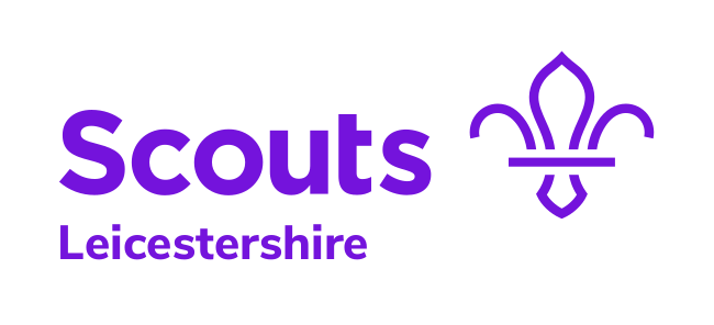 Leicestershire Scout logo